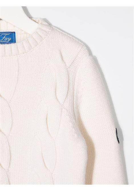 FAY | Sweater | 5N9060NX200101
