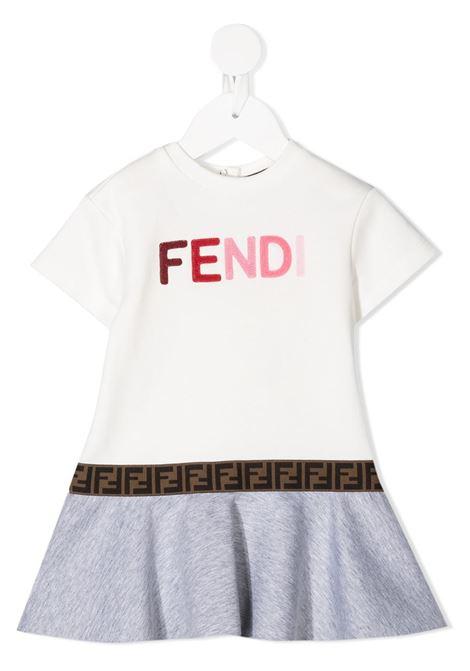 FENDI | Dress | BFB338ADGEF0EUF