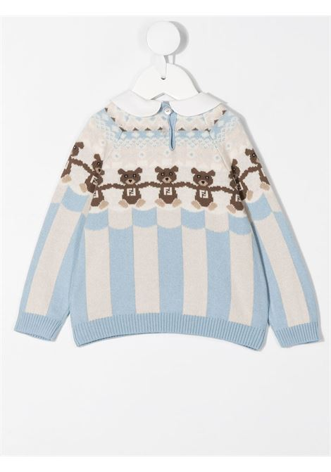 FENDI | Sweater | BUG056A3TEF19J4