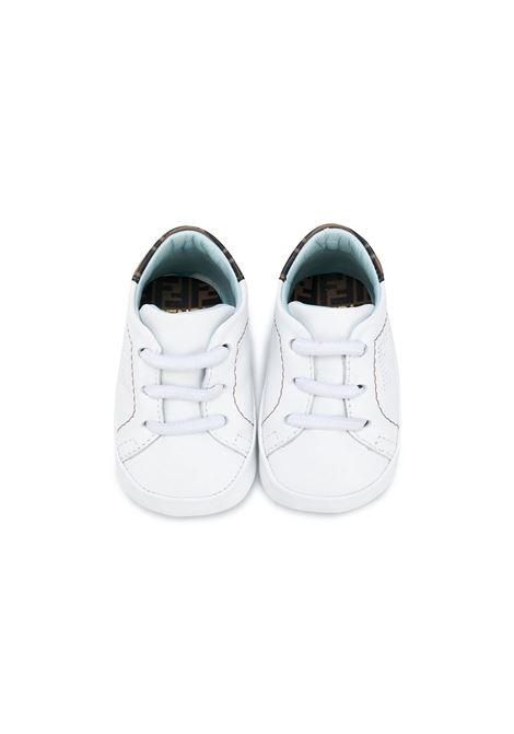 FENDI | Sneakers | BUR032ADGAF0AKH