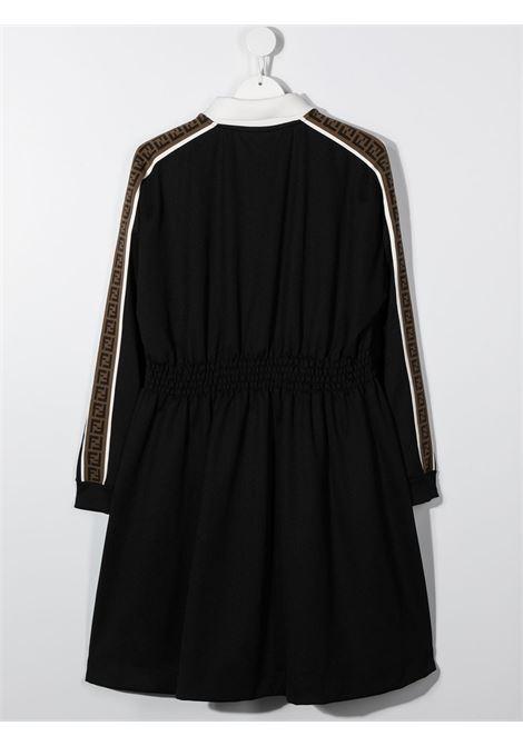 FENDI | Dress | JFB372A69DF0QA1T