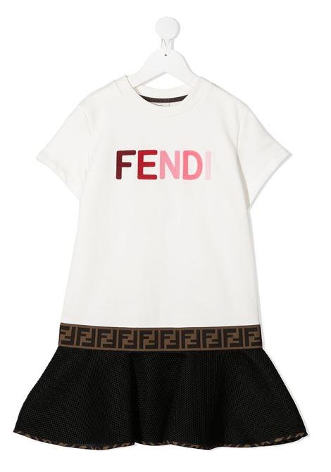 FENDI | Dress | JFB381ACZWF0ABB