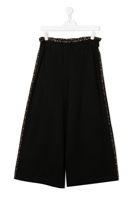 FENDI | Trousers | JFF206A6IKF0QA1T