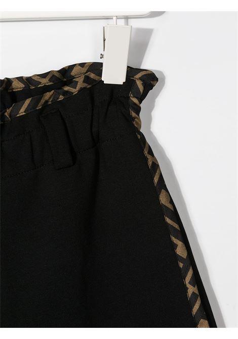 FENDI | Pantalone | JFF206A6IKF0QA1