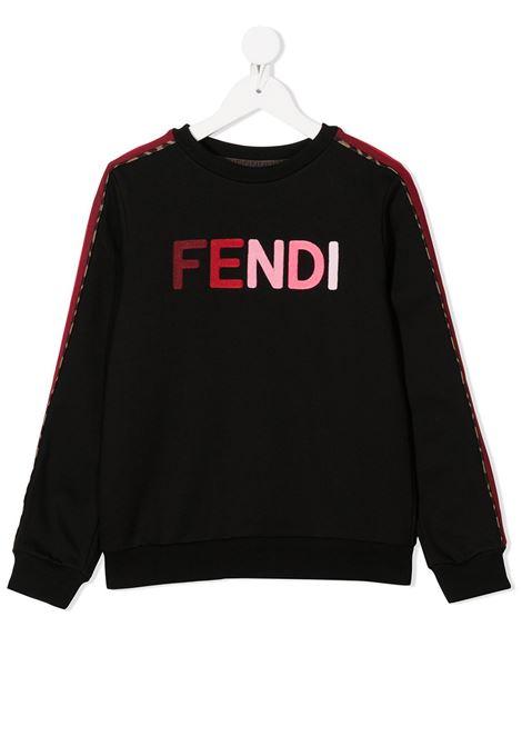 FENDI | Felpa | JFH1005V0F0QA1