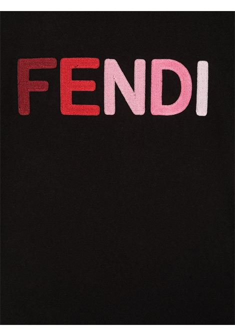 FENDI | T shirt | JFI2037AJF0QA1