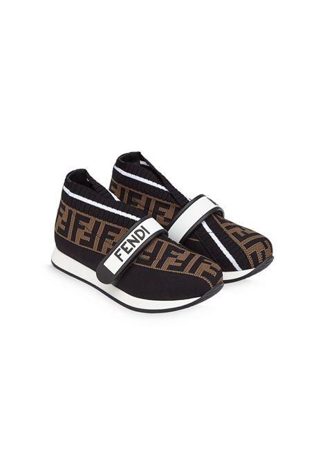 FENDI | Sneakers | JMR320AAE1F19N7