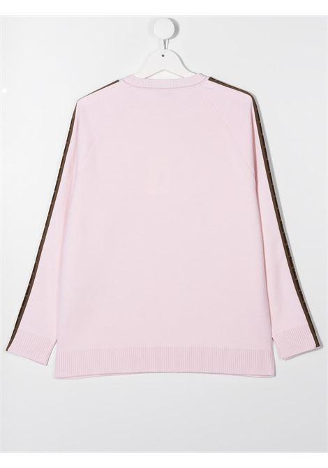 FENDI   Sweater   JUG003A8L9F0BTZT