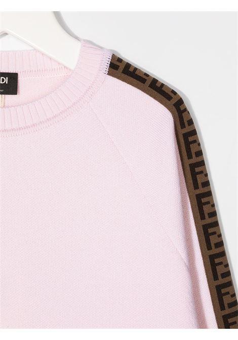 FENDI | Sweater | JUG003A8L9F0BTZ