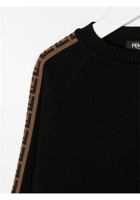 FENDI | Maglia | JUG003A8L9F0QA1