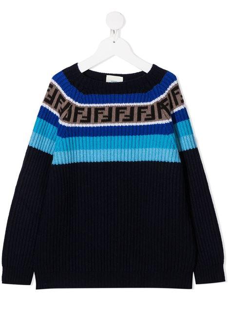 FENDI | Sweater | JUG005GM4F0UD6