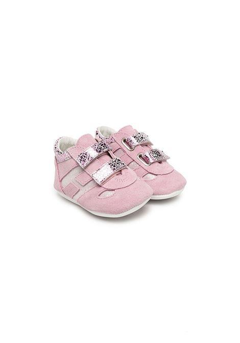 HOGAN | Sneakers | HXB0520Z330KI475TD