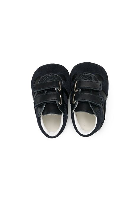 hogan olympia velcro h HOGAN | Sneakers | HXB0570Z330G9Q0XC8