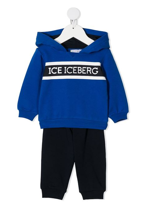 ICEBERG | Completo | CFTCE0303850