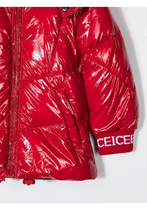 ICEBERG | Jacket | GBICE0350B300