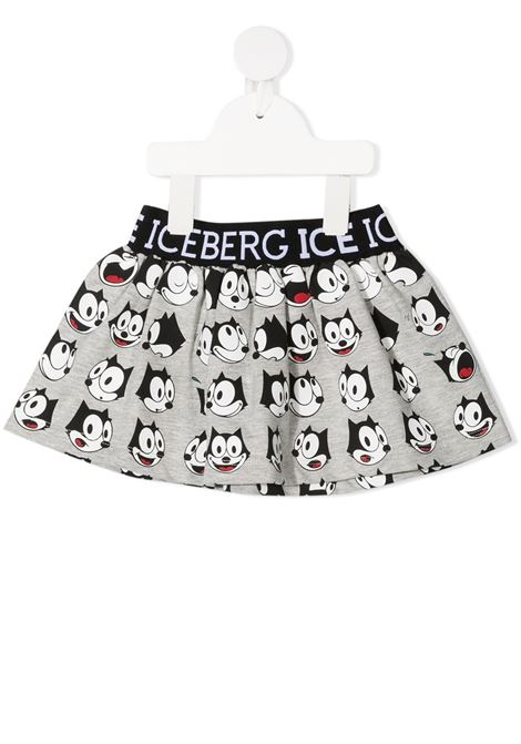 ICEBERG | Gonna | GOICE0377B901