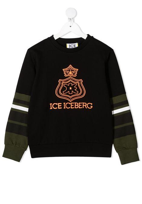 ICEBERG | Felpa | MFICE0300J1000