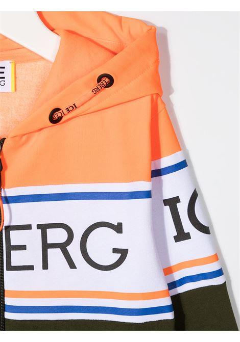 ICEBERG | Felpa | MFICE0302J740