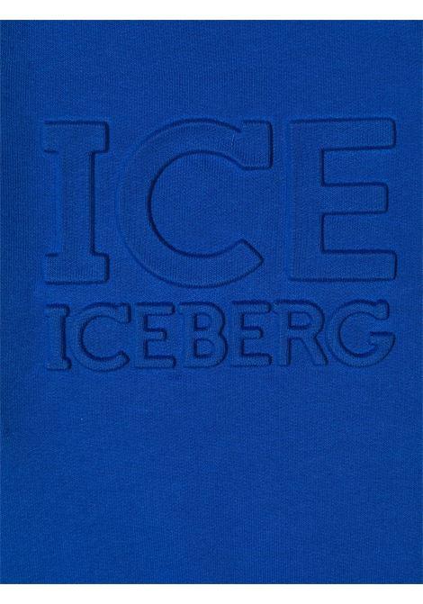 ICEBERG | Felpa | MFICE0305B830