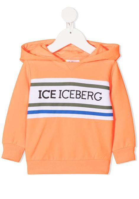 ICEBERG | Felpa | MFICE0322B601