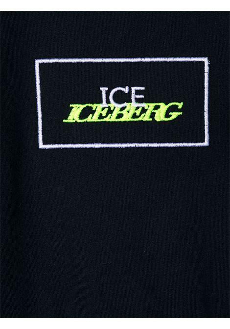 ICEBERG | Felpa | MFICE0335B860