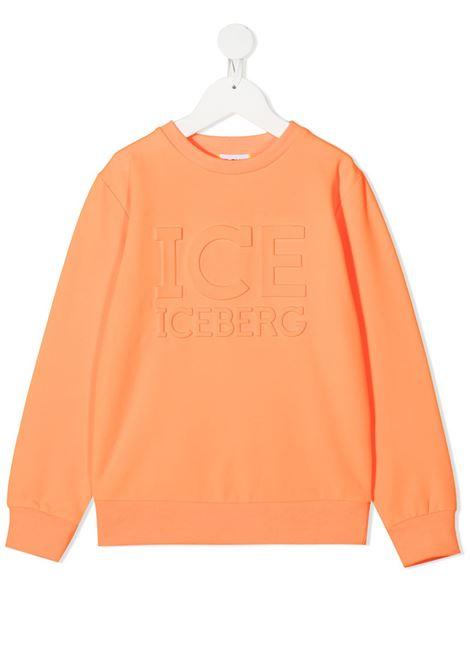 ICEBERG | Sweatshirt | MFICE305J601
