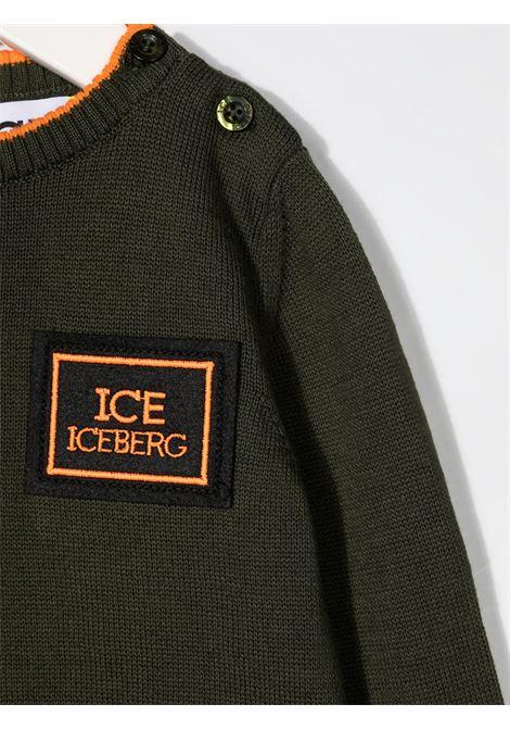 ICEBERG | Sweater | MGICE0311B740