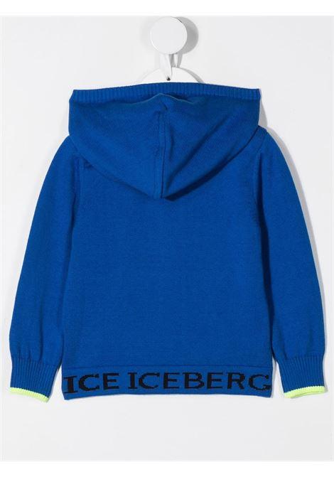 ICEBERG | Sweater | MGICE0316B830