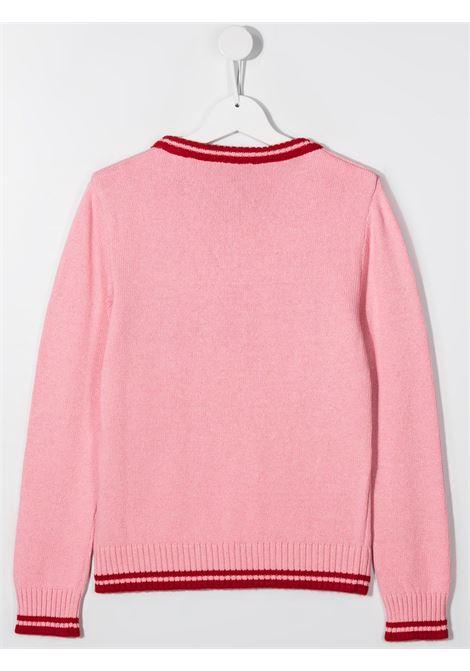 pullover con scritta logo ICEBERG | Maglia | MGICE0352J200T