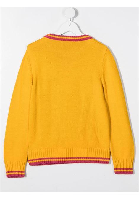 pullover con scritta logo ICEBERG | Maglia | MGICE0352J500