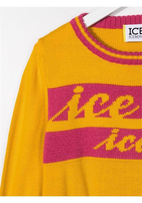 ICEBERG | Sweater | MGICE0352J500