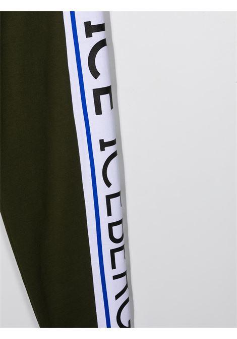 pantaloni felpa con banda laterale ICEBERG   Pantalone   PFICE0302J740T