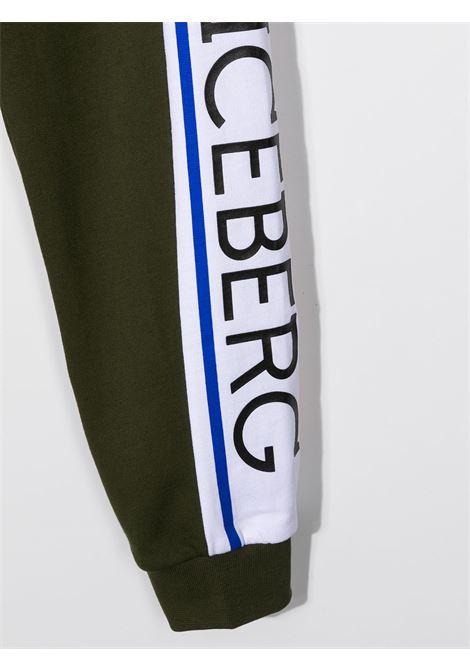 ICEBERG | Pantalone | PFICE0302J740