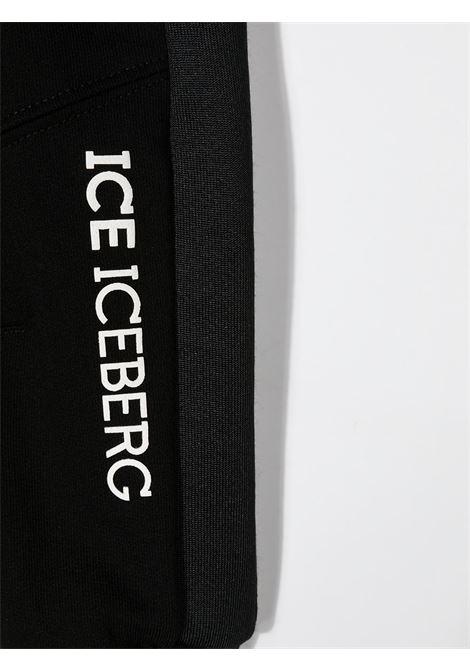 ICEBERG | Trousers | PFICE0304B1000