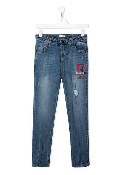 ICEBERG | Jeans | PTICE0305J850T