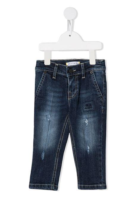 ICEBERG | Trousers | PTICE0314B850