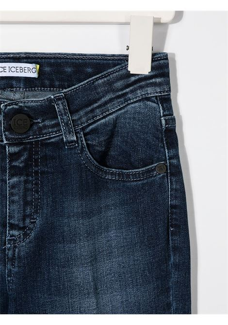 ICEBERG | Trousers | PTICE0359J850