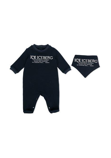 ICEBERG   Set suit   SETICE0300860