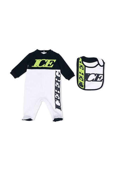 ICEBERG   Set suit   SETICE0301860