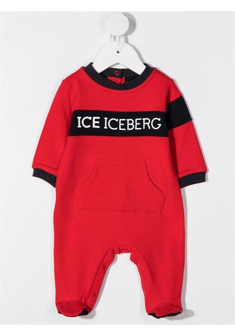 ICEBERG   Set suit   SETICE0302300