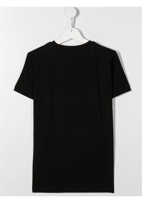 tshirt con scritta logo fluo ICEBERG   T shirt   TSICE0303J1000T