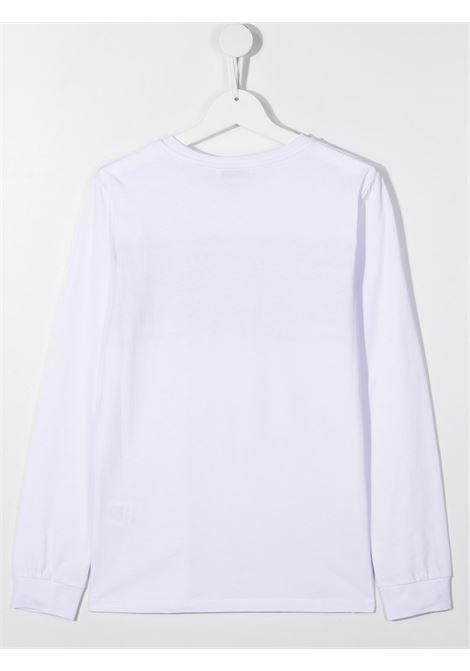 tshirt con scritta logo colorata ICEBERG   T shirt   TSICE0305J100T
