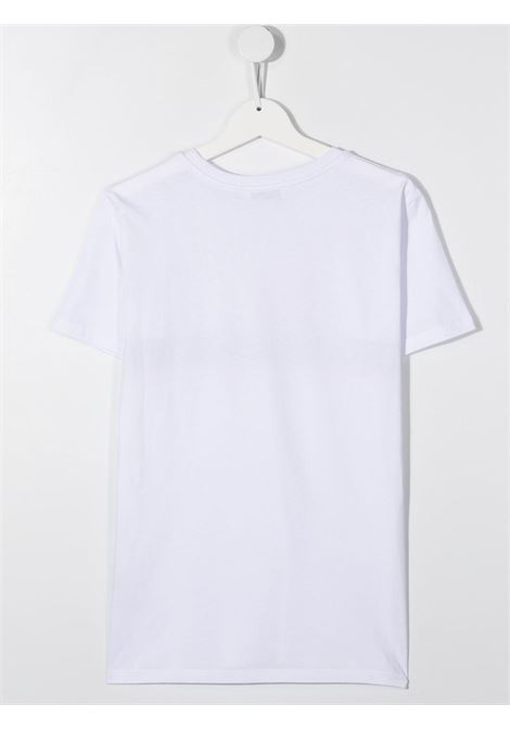 tshirt con stampa logo multicolor ICEBERG   T shirt   TSICE0309J100T