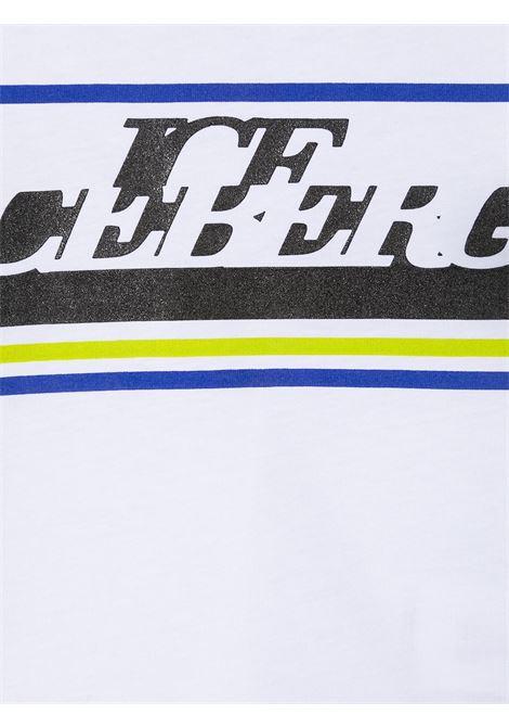 ICEBERG | T-shirt | TSICE0322B100