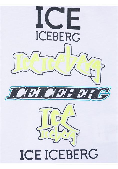 ICEBERG | T-shirt | TSICE0324B100