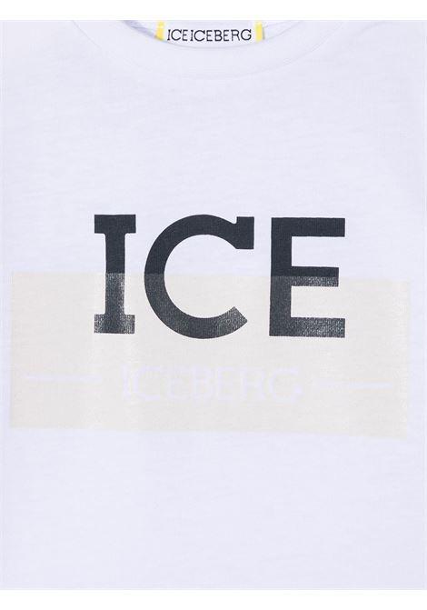 ICEBERG | T shirt | TSICE0327B100