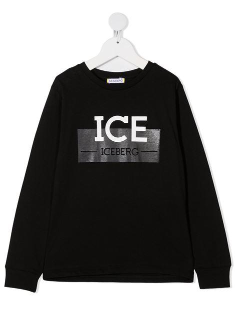 ICEBERG | T shirt | TSICE0327J1000