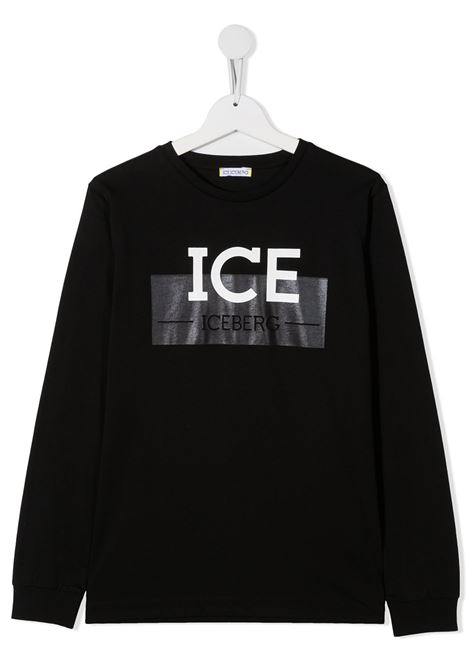 ICEBERG   T shirt   TSICE0327J1000T