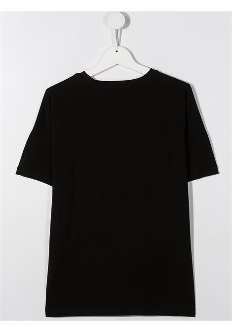 tshirt con stampa logo ICEBERG | T shirt | TSICE0354J1000T