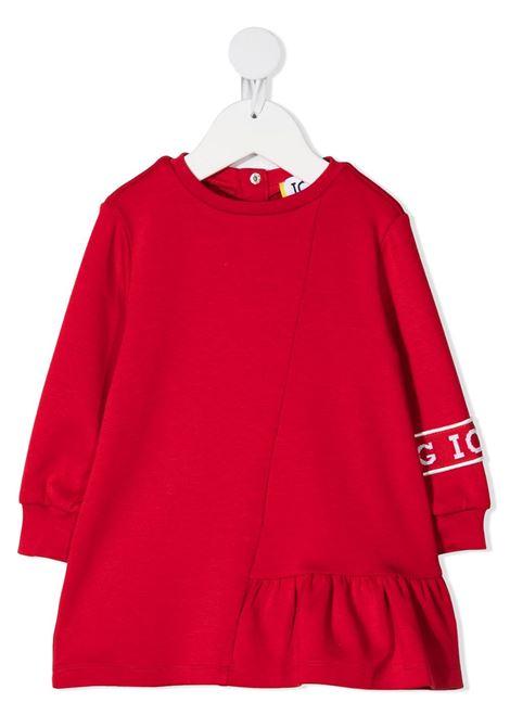 ICEBERG | Dress | VSICE0377B300
